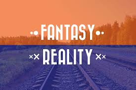 fantastreality