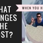 What Changes the most_